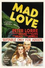 Mad Love (The Hands of Orlac)