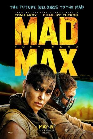 Mad Max: Furia en camino