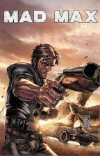 Mad Max Motion Comic (Miniserie de TV)