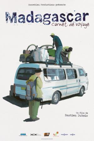 Madagascar, carnet de voyage (C)