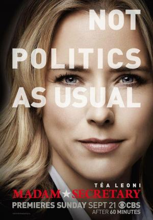 Madam Secretary (Serie de TV)