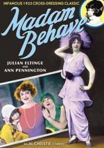 Madame Behave