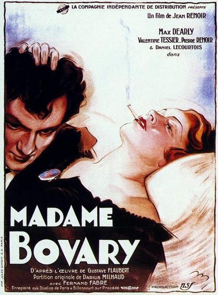 madame bovary 1933 filmaffinity