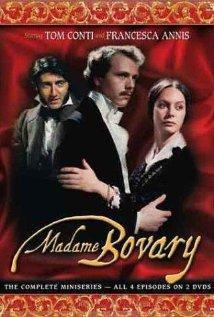 Madame Bovary (TV) (Miniserie de TV)