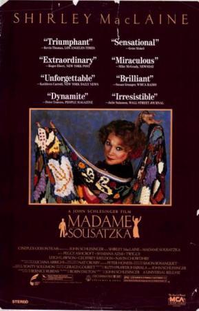 Madame Sousatzka