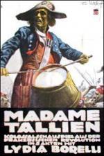 Madame Tallien y Robespierre