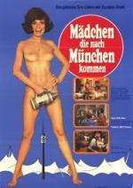 Las calientes chicas de Múnich