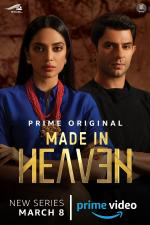 Made in Heaven (Serie de TV)