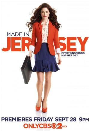 Made in Jersey (Serie de TV)
