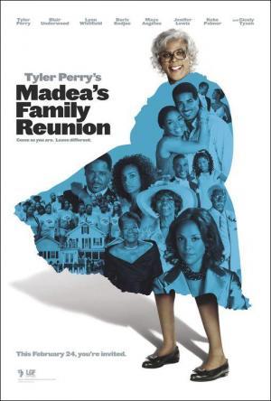 La gran reunión de Madea