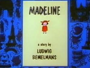 Madeline (C)