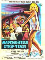 Mademoiselle Strip-tease