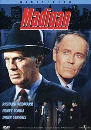 Madigan (Miniserie de TV)