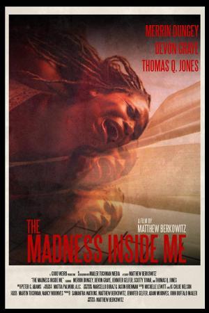 Madness Inside Me