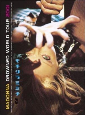 Madonna: Drowned World Tour 2001 (TV)