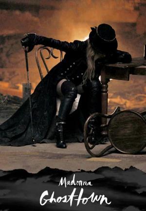 Madonna: Ghosttown (Music Video)