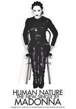 Madonna: Human Nature (Vídeo musical)