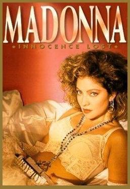 Madonna, inocencia perdida (TV)