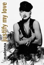 Madonna: Justify My Love (Music Video)
