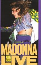 Madonna Live: The Virgin Tour