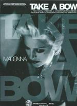 Madonna: Take a Bow (Vídeo musical)