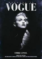 Madonna: Vogue (Vídeo musical)