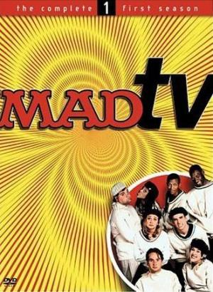 MADtv (Mad TV) (Serie de TV)