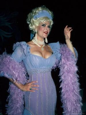 Mae West (TV)