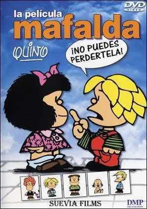 Mafalda (La película)