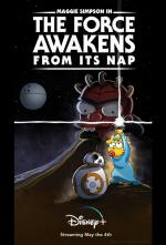 Maggie Simpson in The Force Awakens From Its Nap (S)
