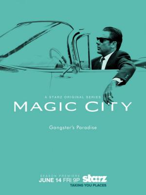Magic City (Serie de TV)