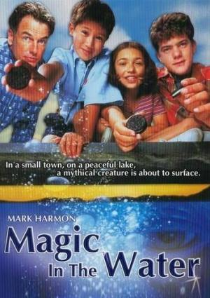 Magic In The Water 1995 Filmaffinity