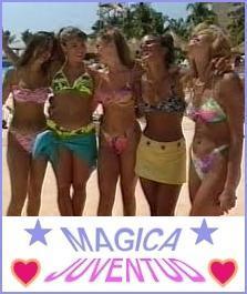 Mágica juventud (Serie de TV)