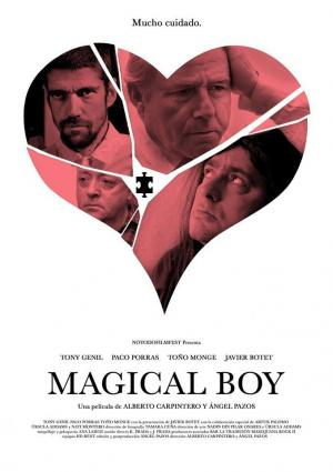 Magical Boy (C)