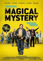 Magical Mystery o el regreso de Karl Schmidt