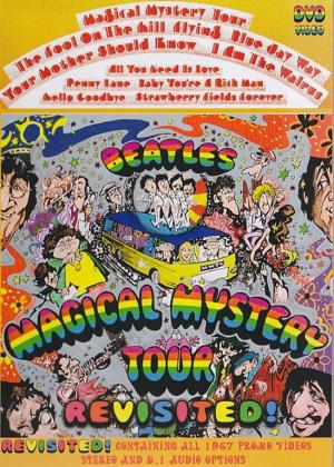Magical Mystery Tour Revisited (TV)
