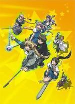 Magikano (Serie de TV)
