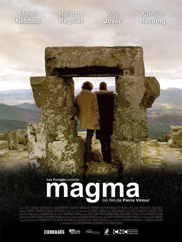 Magma Films