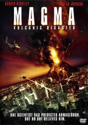 La furia del volcán (TV)