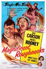 Magnificent Roughnecks