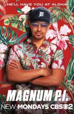 Magnum P.I. (Serie de TV)