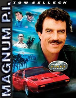 Magnum, P.I. (Serie de TV)