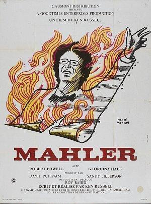 Mahler, una sombra en el pasado