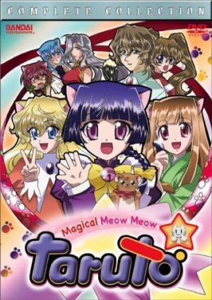 Magical Nyan Nyan Taruto (TV Series)
