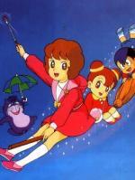 Mahôtsukai Sarî (Mahou Tsukai Sally) (Serie de TV)