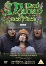 Maid Marian and Her Merry Men (Serie de TV)