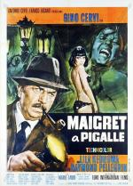 Maigret at the Pigalle