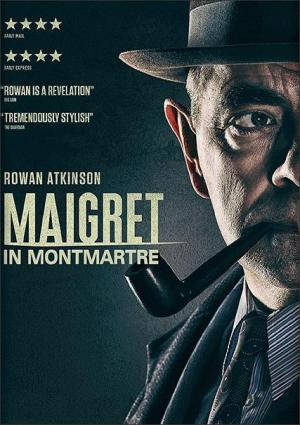 Maigret in Montmartre (TV)