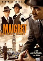 Maigret's Dead Man (TV)