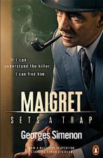 Maigret tiende una trampa (TV)